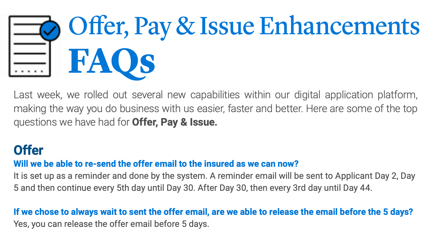Offer-issue-pay-FAQS