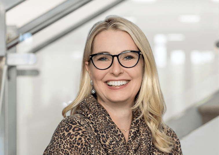 Jennifer Torneden VP Sales