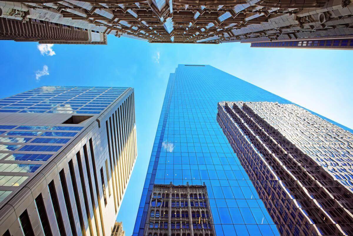 skyscrapers-perspective
